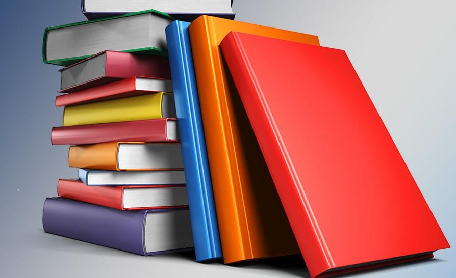 ספרים | חוברות